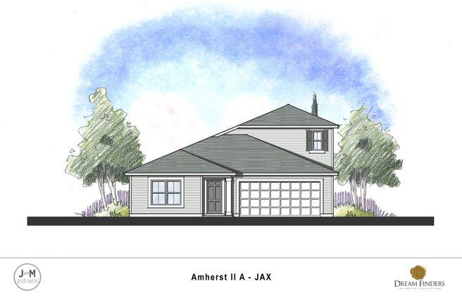 Amherst II