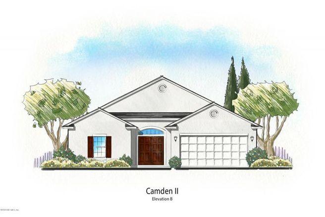 691 WILLOW LAKE DR (Camden II)