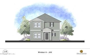 Wildlight by Dream Finders Homes in Jacksonville-St. Augustine Florida