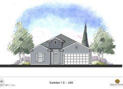 Camden - Wilford Preserve: Orange Park, Florida - Dream Finders Homes
