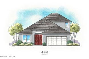 Stratford - Meadow Ridge: Orange Park, Florida - Dream Finders Homes