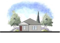 Pinehurst - TrailMark: St Augustine, Florida - Dream Finders Homes