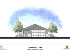 Ormewood - Liberty Square South: Jacksonville, Florida - Dream Finders Homes