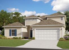 Camden II w/Bonus - Amelia Concourse: Fernandina Beach, Florida - Dream Finders Homes