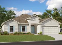 Fleming II - Amelia Concourse: Fernandina Beach, Florida - Dream Finders Homes