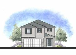 Vero - Liberty Square South: Jacksonville, Florida - Dream Finders Homes