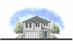 Liberty Square South by Dream Finders Homes in Jacksonville-St. Augustine Florida