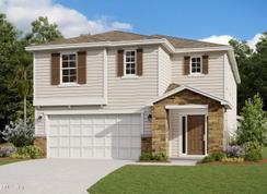 Vero - Meadow Ridge: St Augustine, Florida - Dream Finders Homes