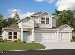 Cordova - Beachwalk: St Johns, Florida - Dream Finders Homes