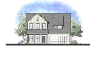 Beacon Lake 53' Homesites by Dream Finders Homes in Jacksonville-St. Augustine Florida