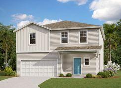 Islander - Dutton Island Oaks - Now Selling!: Atlantic Beach, Florida - Dream Finders Homes
