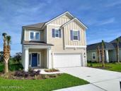 Antigua by Dream Finders Homes in Jacksonville-St. Augustine Florida