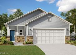 Avondale - Grand Landings: Palm Coast, Florida - Dream Finders Homes