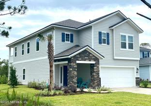 Vilano - Antigua: St Augustine, Florida - Dream Finders Homes
