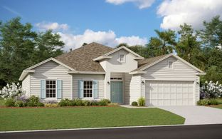 Fleming II - Beachwalk: Saint Johns, Florida - Dream Finders Homes