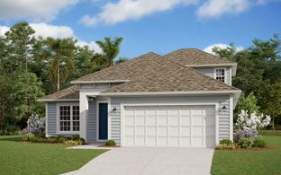 Edison II - Amelia Concourse: Fernandina Beach, Florida - Dream Finders Homes