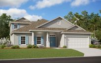 Amelia Concourse by Dream Finders Homes in Jacksonville-St. Augustine Florida