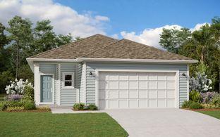 Avondale - TrailMark: Saint Augustine, Florida - Dream Finders Homes