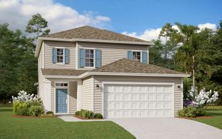 Stockton - Tributary: Yulee, Florida - Dream Finders Homes