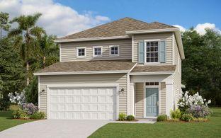 Timuquana - TrailMark: Saint Augustine, Florida - Dream Finders Homes