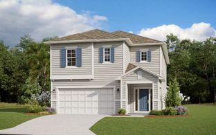 Vilano - Antigua: Saint Augustine, Florida - Dream Finders Homes