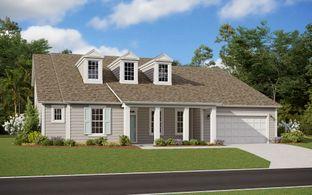 Callaway II - Beacon Lake: Saint Augustine, Florida - Dream Finders Homes