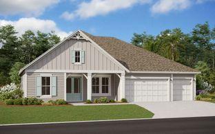 Montauk II - Beacon Lake: Saint Augustine, Florida - Dream Finders Homes