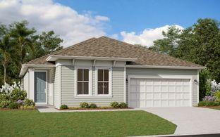 Newport - Beacon Lake: Saint Augustine, Florida - Dream Finders Homes