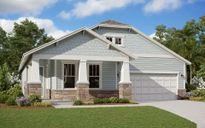 Beacon Lake by Dream Finders Homes in Jacksonville-St. Augustine Florida