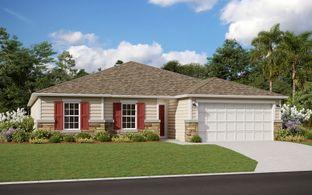 Ft. Caroline - Somerset: Orange Park, Florida - Dream Finders Homes