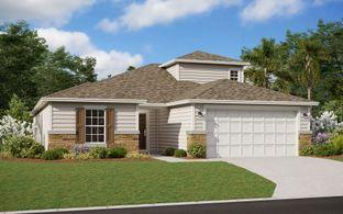 Cambridge II - Somerset: Orange Park, Florida - Dream Finders Homes