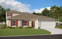 Somerset by Dream Finders Homes in Jacksonville-St. Augustine Florida