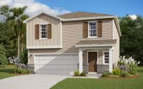 Dutton Island Oaks by Dream Finders Homes in Jacksonville-St. Augustine Florida