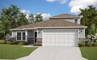 Emory II - Somerset: Orange Park, Florida - Dream Finders Homes