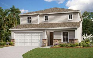 Danbury - Somerset: Orange Park, Florida - Dream Finders Homes