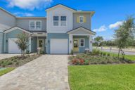 Silverleaf by Dream Finders Homes in Jacksonville-St. Augustine Florida