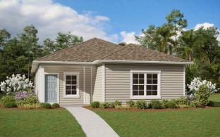 Pinehurst - Wildlight: Wildlight, Florida - Dream Finders Homes