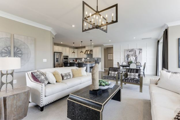 Woodlands at Goose Creek - Single Family Homes