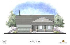 741 Willow Oak St (Fleming)