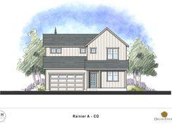Rainier - Harmony: Aurora, Colorado - Dream Finders Homes
