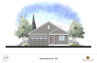 Silverthorne - Harmony: Aurora, Colorado - Dream Finders Homes