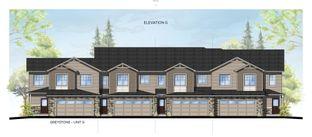 Greystone - Enclave at Founder's Village: Castle Rock, Colorado - Dream Finders Homes