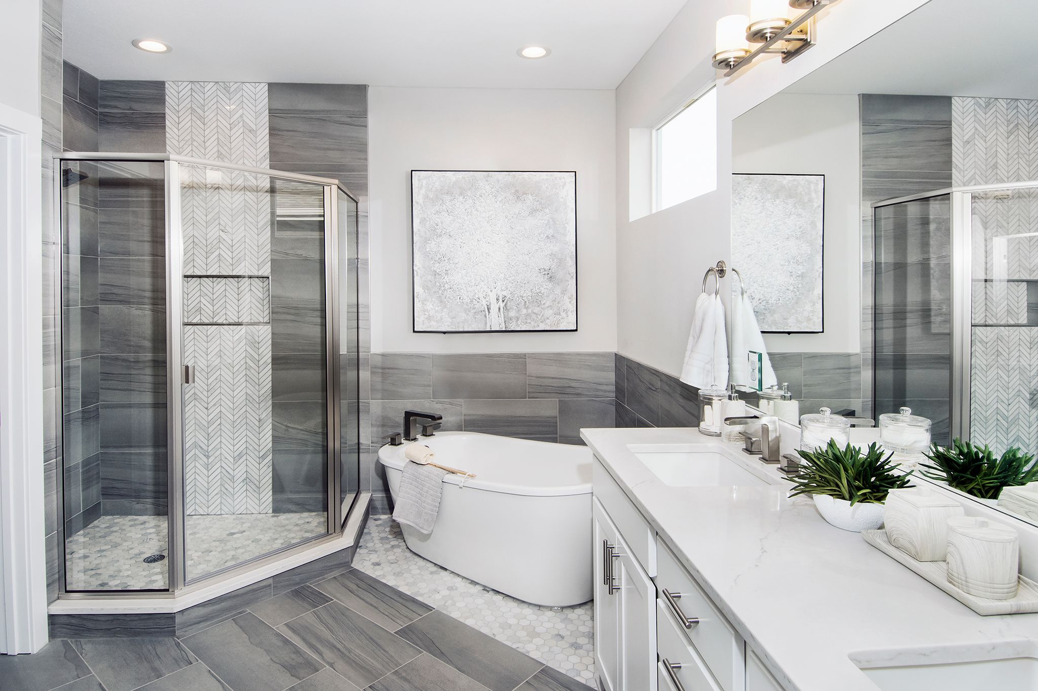 Bathroom featured in the Fleming By Dream Finders Homes in Greeley, CO