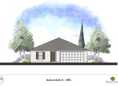Auburndale - Fernanda Place: Deltona, Florida - Dream Finders Homes