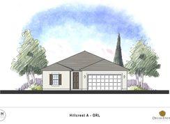 Hillcrest - Fernanda Place: Deltona, Florida - Dream Finders Homes