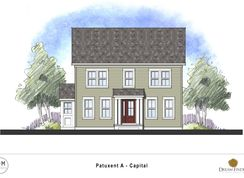 Patuxent - Villages of Urbana: Frederick, Maryland - Dream Finders Homes