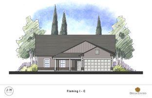 Fleming - Magnolia Hill: Richmond Hill, Georgia - Dream Finders Homes