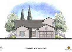 Camden II w/ Bonus - The Enclave at Berwick Plantation: Savannah, Georgia - Dream Finders Homes