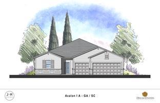 Avalon - Magnolia Hill: Richmond Hill, Georgia - Dream Finders Homes