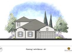 Fleming Bonus - Magnolia Hill: Richmond Hill, Georgia - Dream Finders Homes